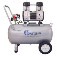 California Air Tools 2HP 15 Gallon Steel Air Compressor from Blain's Farm and Fleet