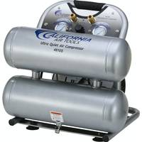 California Air Tools 1HP 4.6 Gallon Steel Air Compressor from Blain's Farm and Fleet