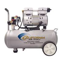 California Air Tools 1HP 6 Gallon Steel Air Compressor from Blain's Farm and Fleet