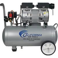 California Air Tools 1HP 5.5 Gallon Aluminum Air Compressor from Blain's Farm and Fleet