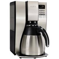 Mr Coffee 10-Cup Thermal Program Coffeemaker from Blain's Farm and Fleet