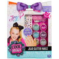 Spin Master Cool Maker JoJo Siwa Glitter Nails from Blain's Farm and Fleet