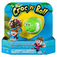 Spin Master Croc N Roll Game from Blain's Farm and Fleet