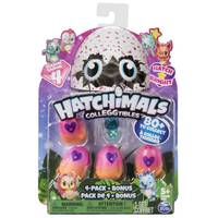 Hatchimals Colleggtibles 4-Pack Series 4 from Blain's Farm and Fleet