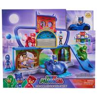 PJ Masks Headquarters Play Set from Blain's Farm and Fleet