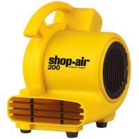 Shop-Vac Shop-Air 200 CFM Air Mover from Blain's Farm and Fleet