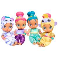 Cabbage Patch Kids Shimmer & Shine Baby Mini Genie Assortment from Blain's Farm and Fleet
