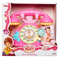 Jakks Pacific Fancy Nancy Fancy French Phone from Blain's Farm and Fleet