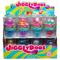 Jakks Pacific 2-Pack JigglyDoos Assortment from Blain's Farm and Fleet