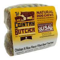 Country Butcher Chicken & Rice Stuff Windee 2-Pack from Blain's Farm and Fleet