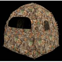 Doghouse Realtree Edge Ground Hunting Blind from Blain's Farm and Fleet