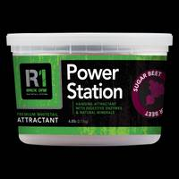 Tink's 4.8 lb Boost Power Station Sugar Beet Attractant from Blain's Farm and Fleet