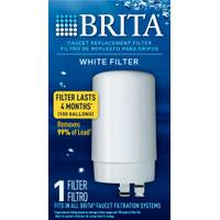 Brita Faucet Replacement Filter from Blain's Farm and Fleet