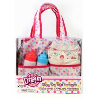Gi-Go Toys Diaper Bag with Accessories from Blain's Farm and Fleet