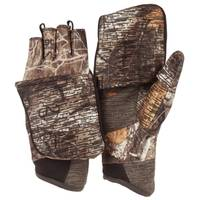 Huntworth Mens Stealth Pop Top Hunting Glove from Blain's Farm and Fleet