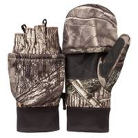 Huntworth Mens Stealth Hunting Pop Top Glove from Blain's Farm and Fleet