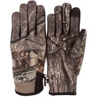 Huntworth Mens Tech Shooters Glove from Blain's Farm and Fleet