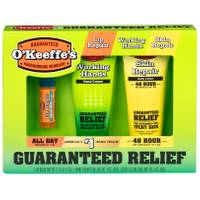 O'Keefe's O'Keeffe's Combo Value Gift Pack from Blain's Farm and Fleet