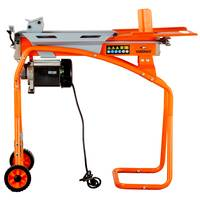 YardMax 5-Ton Log Splitter with Stand from Blain's Farm and Fleet