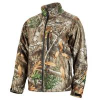 Milwaukee Men's M12 Realtree Xtra Heated Jacket from Blain's Farm and Fleet
