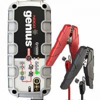 NOCO Genius 15A Pro Series Smart Battery Charger from Blain's Farm and Fleet
