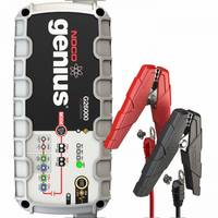 NOCO Genius 26A Pro Series Smart Battery Charger from Blain's Farm and Fleet