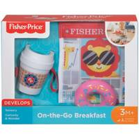 Fisher-Price On-the-Go Breakfast from Blain's Farm and Fleet