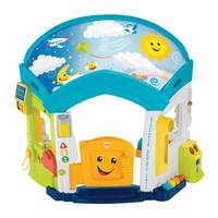 Fisher-Price Laugh & Learn Smart Learning Home from Blain's Farm and Fleet