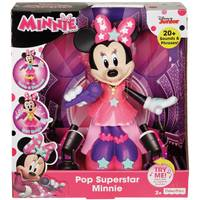 Fisher-Price Minnie Dancing Diva Minnie from Blain's Farm and Fleet