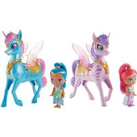 Fisher-Price Shimmer & Shine Magic Flying Zahracorn Assortment from Blain's Farm and Fleet
