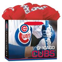 Lang Chicago Cubs Medium GoGo Gift Bags from Blain's Farm and Fleet
