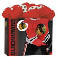 Lang Chicago Blackhawks Medium Gogo Bags from Blain's Farm and Fleet