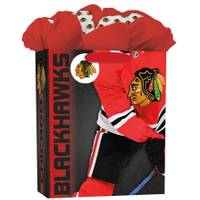 Lang Chicago Blackhawks Large Gogo Bags from Blain's Farm and Fleet