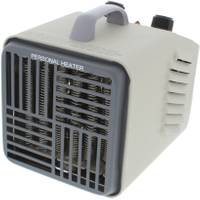Comfort Zone Personal Shop Heater 1500W from Blain's Farm and Fleet