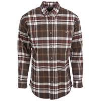 Work n' Sport Men's Flannel Shirt from Blain's Farm and Fleet