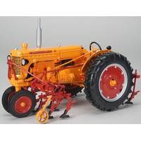 SpecCast 1:16 Minneapolis Moline U with Cultivator from Blain's Farm and Fleet
