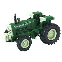 SpecCast 1:64 Oliver 1955, Duals, Power Assist from Blain's Farm and Fleet