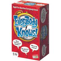 Endless Games Everybody Knows Game from Blain's Farm and Fleet