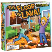 Endless Games The Floor is Lava Game from Blain's Farm and Fleet