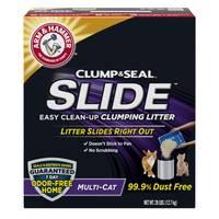 Arm & Hammer 28 lb Slide MultiCat Cat Litter from Blain's Farm and Fleet