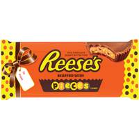 Reese's 1 lb Christmas Peanut Butter Cups with Pieces from Blain's Farm and Fleet