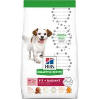 Hill's Bioactive Recipe 3.5 lb Fit + Radiant Small Breed Adult Dry Dog Food from Blain's Farm and Fleet