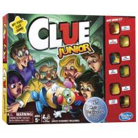 Hasbro Clue Junior Game from Blain's Farm and Fleet