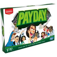 Hasbro Monopoly Payday Game from Blain's Farm and Fleet