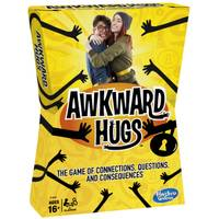 Hasbro Awkward Hugs Game from Blain's Farm and Fleet