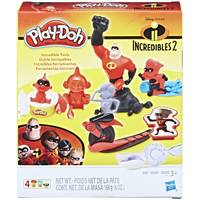 Play-Doh Incredibles Tools from Blain's Farm and Fleet