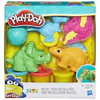 Play-Doh Dino Tools from Blain's Farm and Fleet