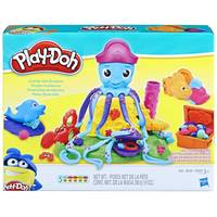 Play-Doh Octopus from Blain's Farm and Fleet