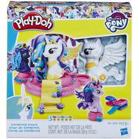 My Little Pony My Little Pony Canterlot Court from Blain's Farm and Fleet