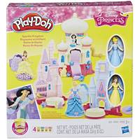 Play-Doh Princess Sparkle Kingdom from Blain's Farm and Fleet